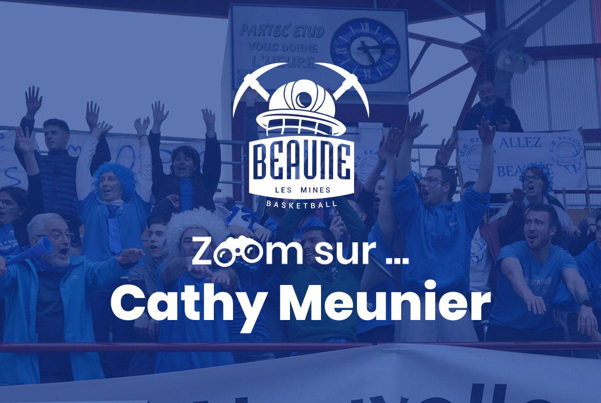 🎥 Zoom sur.. Cathy Meunier 🎥